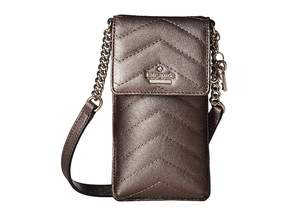 Kate Spade Quilted North/South Phone Crossbody