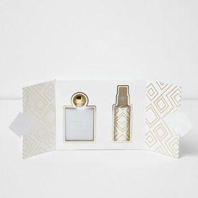 River Island Womens RI Tokyo body fragrance set