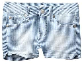 7 For All Mankind 2\ Shorts (Little Girls)