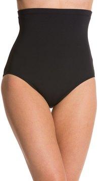Anne Cole Color Blast Solids Super High Waist Bikini Bottom 8127538