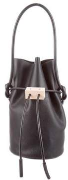 Building Block Cable + Outlet Bucket Bag