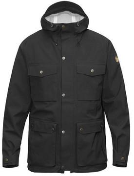 Fjallraven Men's Ovik Eco-Shell Jacket