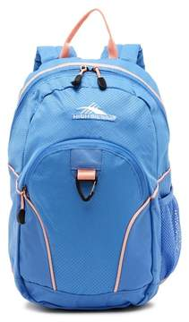 High Sierra Mini Loop Water Repellent Backpack