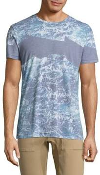 Sol Angeles Sea Foam Short-Sleeve Tee