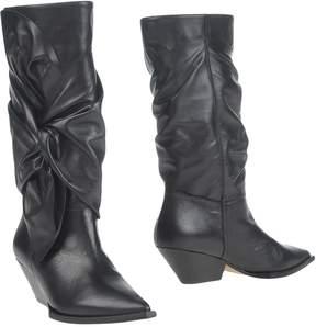 ras Boots