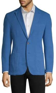 Polo Ralph Lauren Morgan Yale Slim-Fit Blazer