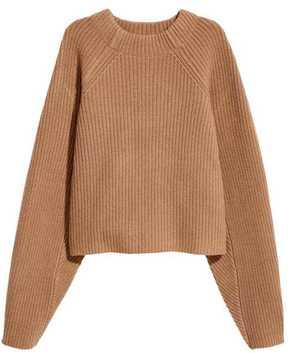 H&M Knit Wool Sweater
