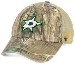 '47 Dallas Stars Sawgrass Camo Snapback Cap