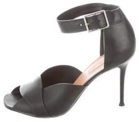 Celine Ankle Strap Sandals