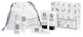 Diptyque L'Art du Soin The Art of Body Care Travel Kit