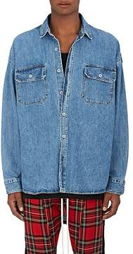 Fear Of God Men's Denim Oversized Shirt