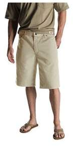 Dickies Men's 11 Relaxed Fit Ripstop Carpenter Short.