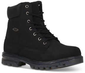 Lugz Empire Hi XC Men's Water-Resistant Boots