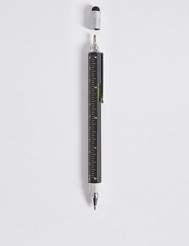 Marks and Spencer 6-in-1 Stylus Pen
