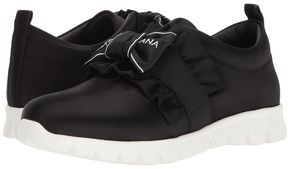 Dolce & Gabbana Bow Sneaker Girls Shoes