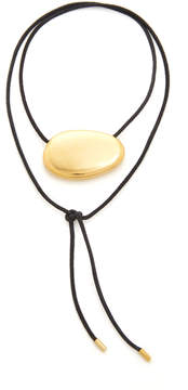 Elizabeth and James Lulu Wrap Necklace