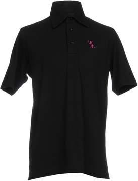 Billionaire Polo shirts