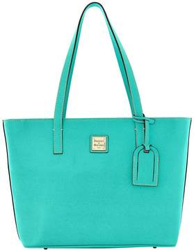 Dooney & Bourke Saffiano Charleston - SEA FOAM - STYLE
