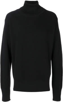 Golden Goose Deluxe Brand turtleneck sweater
