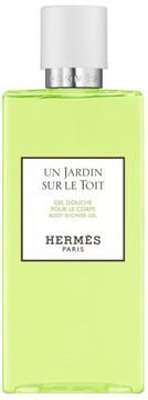 Hermes Le Jardin Sur Le Toit - Body Shower Gel