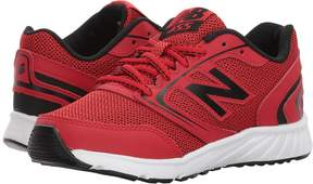 New Balance KR455v1Y Boys Shoes
