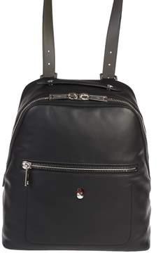 Fendi Calf Leather Backpack