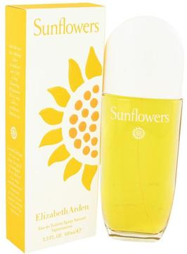 SUNFLOWERS by Elizabeth Arden Perfume for Women