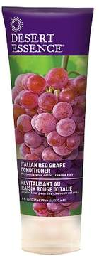 Desert Essence Conditioner for Damaged Hair Italian Red Grape