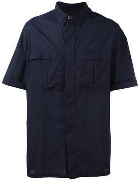 E. Tautz 'Derek' shirt