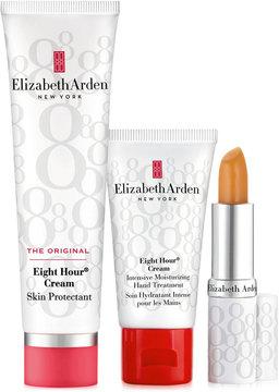 Elizabeth Arden Eight Hour Cream Original Set