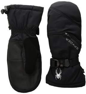 Spyder Vital Gore-Tex Ski Mitten Ski Gloves