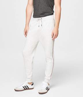 Aeropostale Heathered Jogger Sweatpants