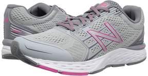 New Balance 680v5 Women's Running Shoes