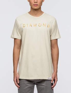 Diamond Supply Co. Desert S/S T-Shirt