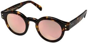 Super Eddie 49mm Fashion Sunglasses