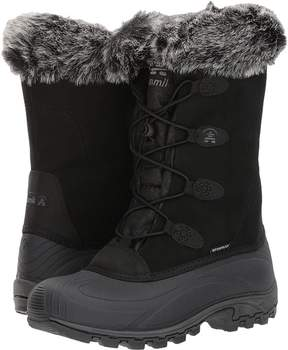Kamik Momentum S Women's Cold Weather Boots