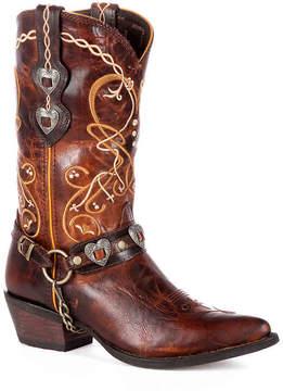 Durango Women's Heartbreaker Western Cowboy Boot
