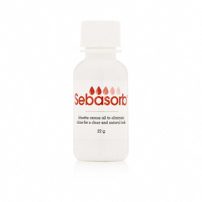 Summers Laboratories Sebasorb Lotion