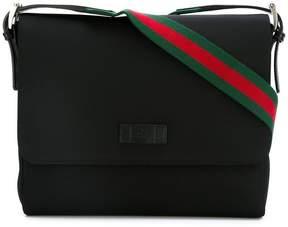 Gucci 'Techno' messenger bag