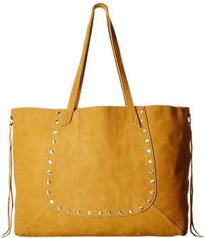 Hobo Journey Stud Handbags