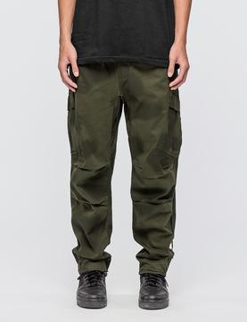 MHI Camo Cargo Pants