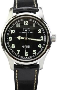 IWC Pilot Spitfire Mark XV Limited Edition Automatic Watch