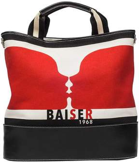 Sonia Rykiel Sailor Capsule 50 Ans Shopping Bag