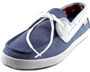 Vans Womens Chauffette Comfort Boat Shoes