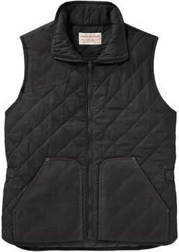 Filson Quilted Field Vest