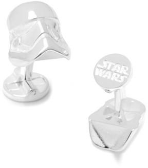 Cufflinks Inc. Men's Cufflinks, Inc. Star Wars(TM) Stormtrooper Cuff Links
