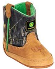 John Deere Infant Boots Wellington 0188