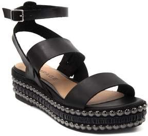Rampage Kinnect Women's Platform Sandals