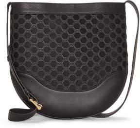 Vince Camuto Lova Netted Crossbody Bag