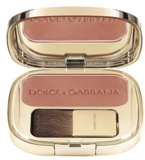 Dolce&gabbana Beauty Luminous Cheek Color Blush - Apriocot 27